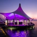 На Мальдивах появился первый подводный ночной клуб