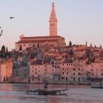 Хорватия. Регион Истрия: достопримечательности, города на побережье и в горах
