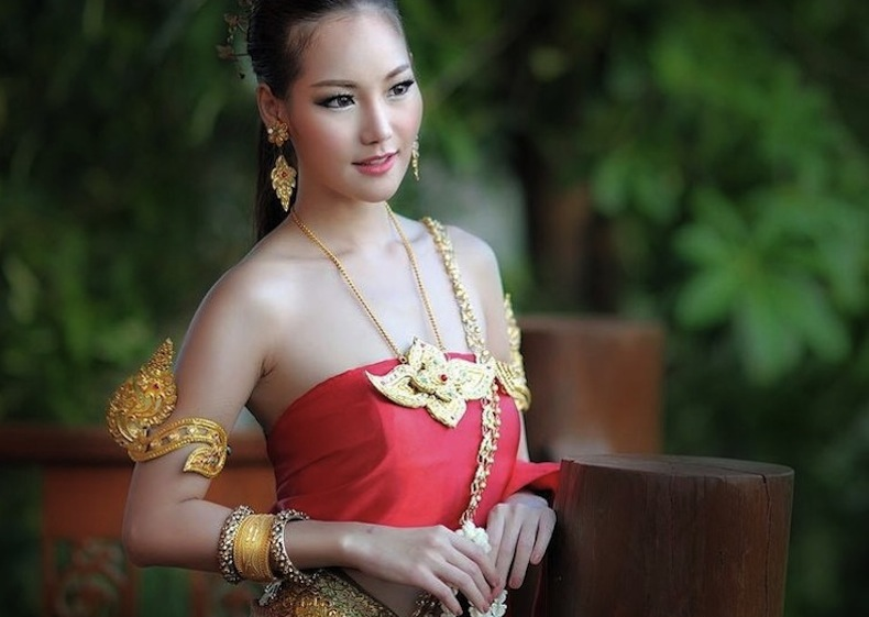 Тайские женщины для развлечения