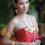 Красота по-тайски: секреты молодости и красоты девушек Таиланда
