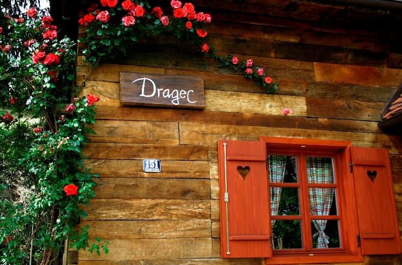 'Vuglec Breg'', Загорье, Хорватия