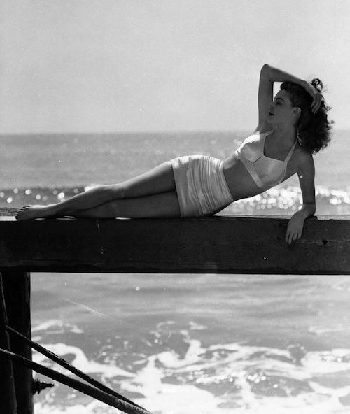 Ava Gardner 1946 MK