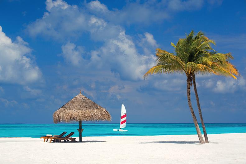 BEACH, Мальдивы: отель Atmosphere Kanifushi