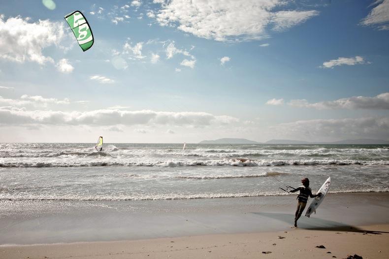 Carnota Beach Карнота пляж