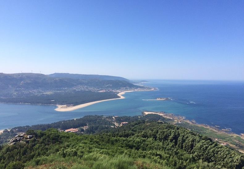 побережье Галисии, Испания