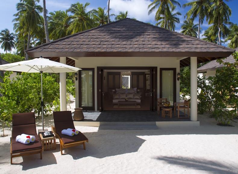Мальдивы: отель Atmosphere Kanifushi