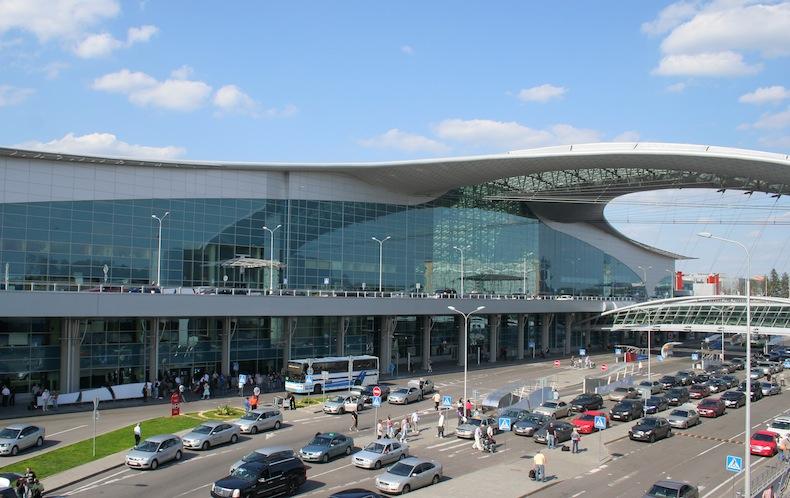 SVO_Terminal_D_building