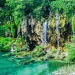 Плитвицкие озера: хорватский заповедник, похожий на страну эльфов