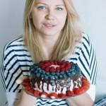 Кулинарный эксперимент: готовим американский Carrot Cake