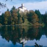 Загорье (Хорватия): город Крапина, замок Trakošćan и агротуризм