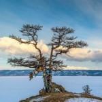 Свежие работы участников конкурса «Вдохновение Байкала»
