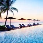 Мальдивы: отель LUX* Maldives
