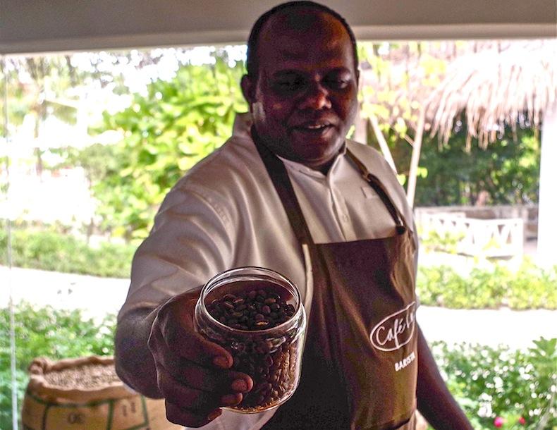 Обжарщик кофе CAFÉ LUX*