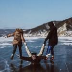 Нерпа на солнышке, бараны и другие фотографии участников конкурса «Вдохновение Байкала»