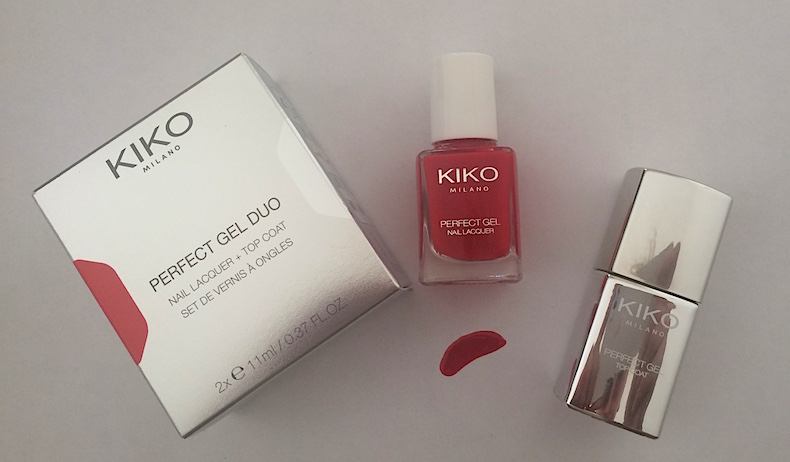 Gel Duo Kiko