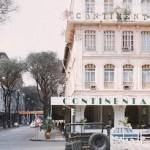 Хошимин: колониальный квартал, лучшие рестораны города и атмосферные места Сайгона