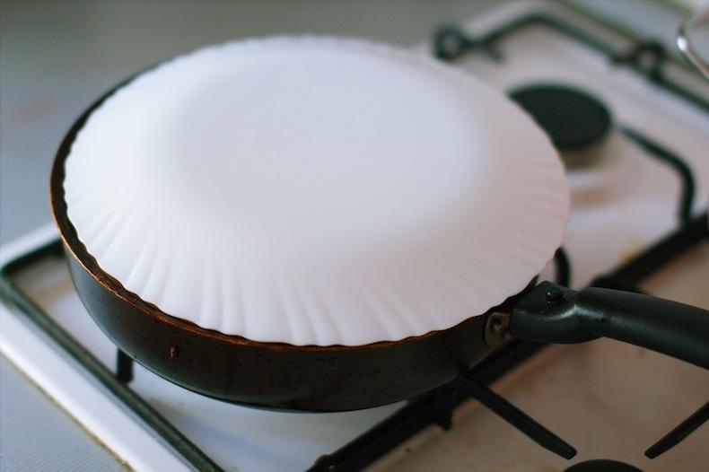 готовим tortilla espanola