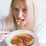 Кулинарный эксперимент: тортийя  эспаньола — испанский омлет с картофелем