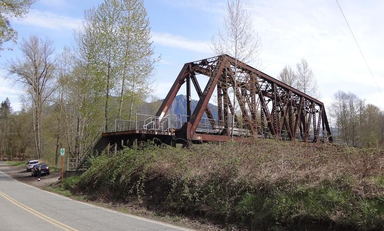 мост Reinig Bridge