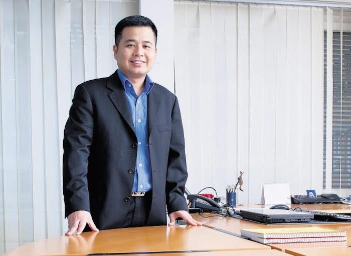 Эдмонд Лим официально вступил в должность Главы Представительства Авиакомпания «Сингапурские Авиалинии»