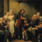10 странных свадебных обычаев, о которых вы никогда не слышали