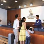 Выгодные тарифы Singapore Airlines в Азию и Австралию и привилегии при транзите в Сингапуре
