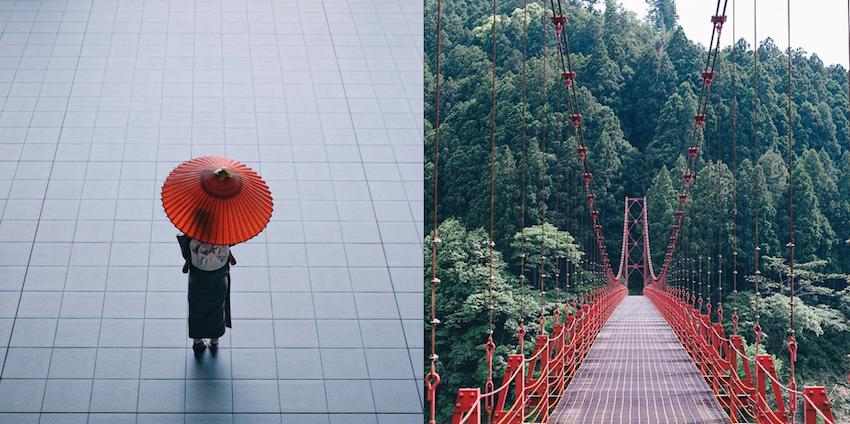 Япония Киото