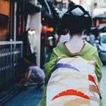 Атмосферный инстаграм-аккаунт с фотографиями живой Японии