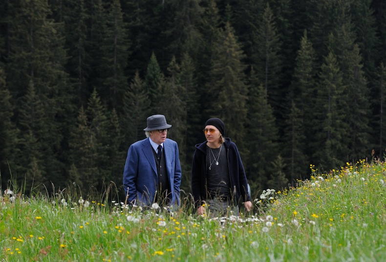 Paolo Sorrentino's 'Youth' Soundtrack Features Sun Kil