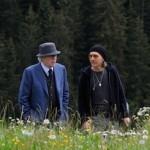 Виды Швейцарии в фильме «Молодость» Паоло Соррентино