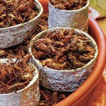 Только для смелых: жареные насекомые индийского штата Нагаленд