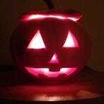 Как сделать тыкву на Хэллоуин своими руками? Личный опыт