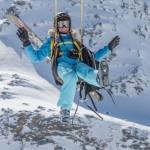Альпийский курорт Валь Торанс: санки, полеты в горах и мишленовский ресторан