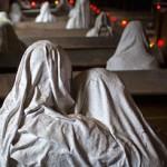 Семь церквей, внушающих страх и ужас