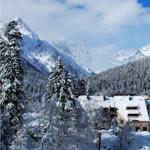 Бюджетно в горы: горнолыжные курорты России