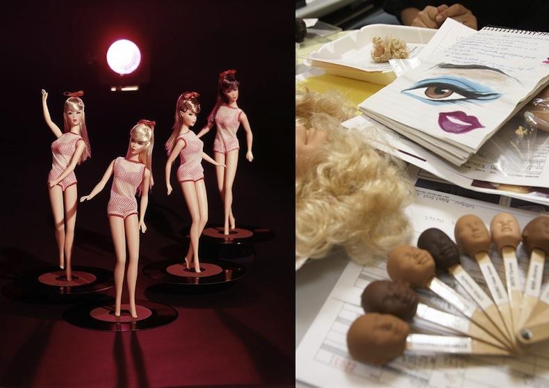 Barbie Барби