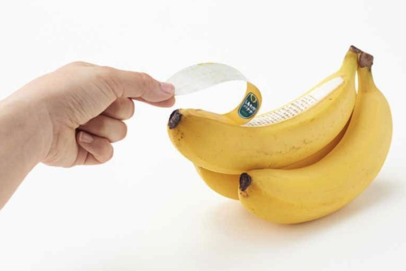японские бананы