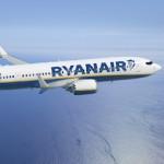 Ryanair продает билеты на внутренние европейские рейсы по 15 евро