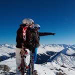 Специальные предложения для зимних путешествий по Швейцарии