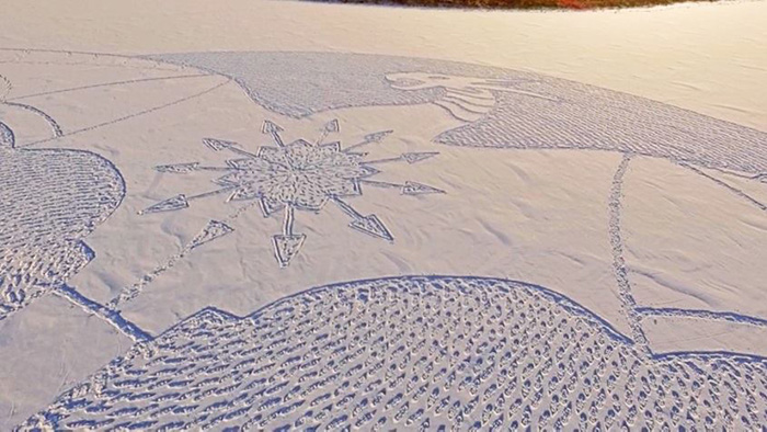 снежный дракон, Якутия