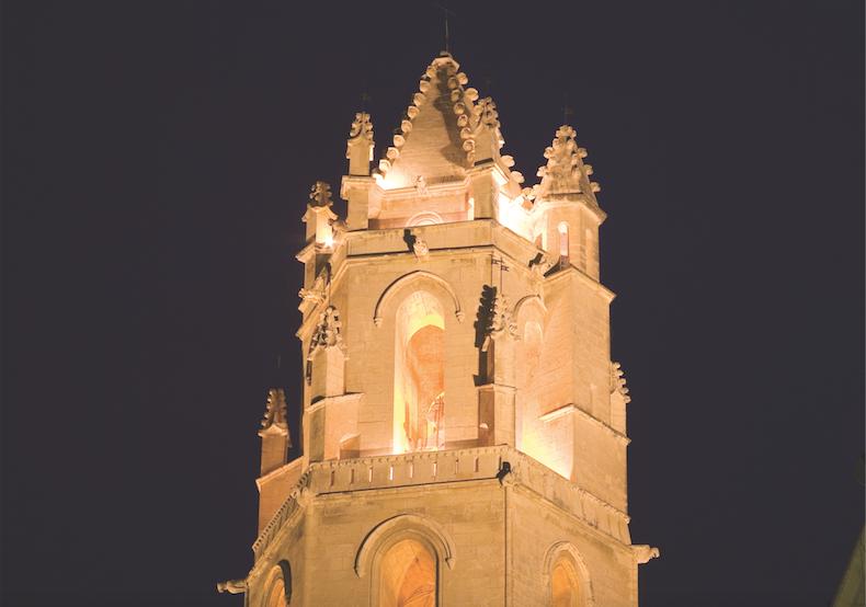 собор Сант-Пере, @Miguel Raurich, фотобанк Agència Catalana de Turisme