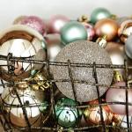 Украшаем дом к Новому году тем, что под рукой: идеи, простые в исполнении
