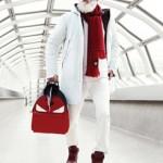 Как выглядит самый красивый Санта-Клаус в мире или мода с бородой
