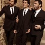 Правда ли, что итальянские мужчины — самые элегантные в мире?