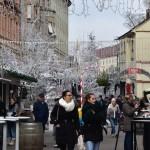 Почему Загреб — отличное место для празднования Рождества и Нового года?