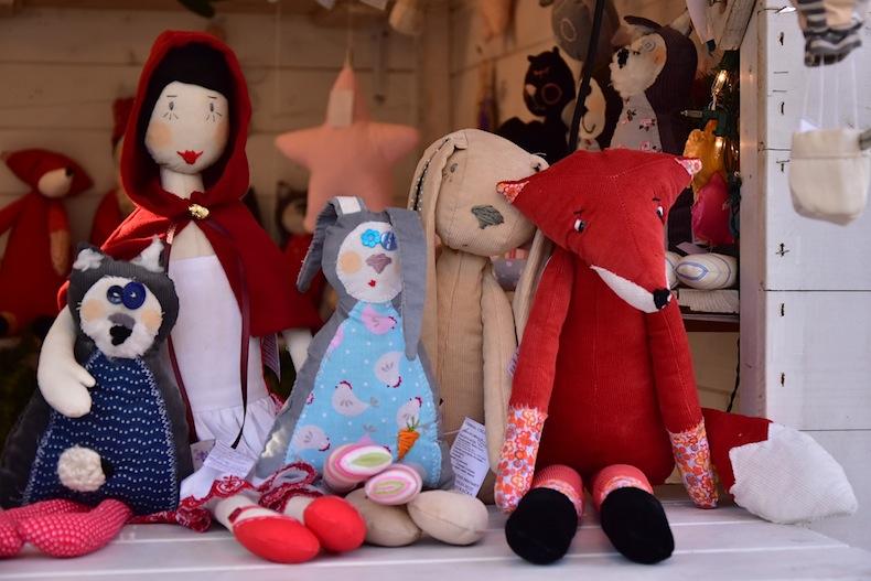 куклы Жасмины Козанович (Jasmina Kosanović)