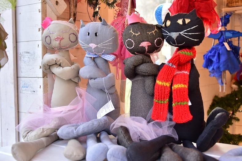 коты Жасмины Козанович (Jasmina Kosanović)