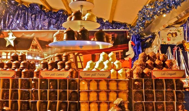 Зефир с корицей, орехами, мятой и вафельной крошкой