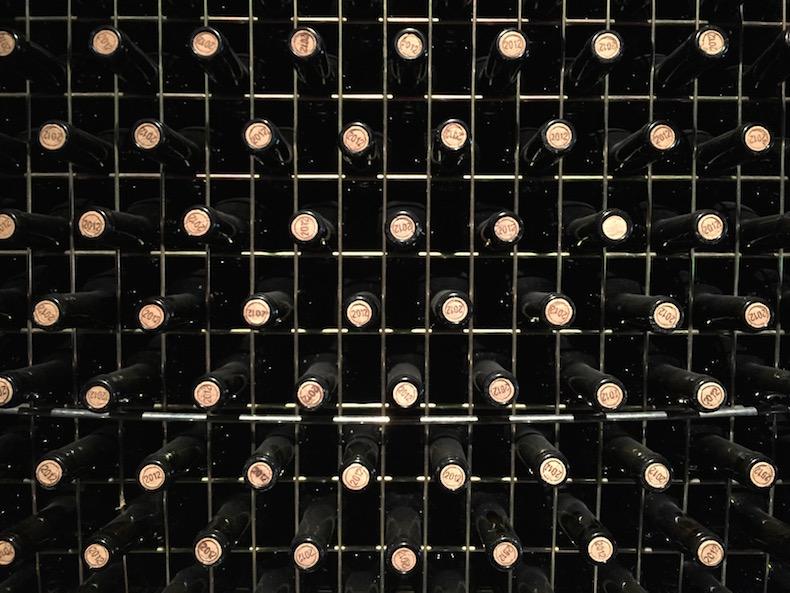 редкие вина в Celler Burgos Porta