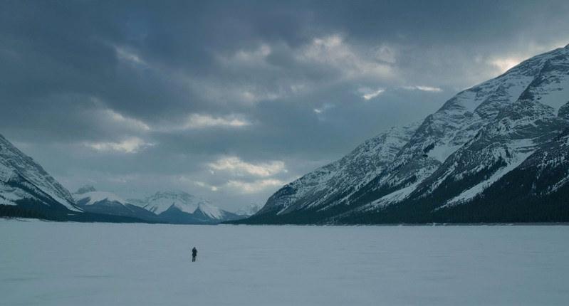 Канадские Скалистые горы Image courtesy of 20th Century Fox